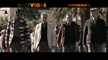 Last Vegas - 2024 commercial airings