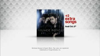 Target TV Spot, 'Prince Royce: Soy El Mismo' - Thumbnail 10