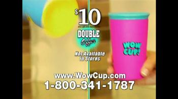 Wow Cup TV Spot, 'Spills' - Thumbnail 10