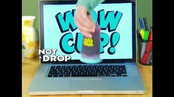 Wow Cup TV Spot, 'Spills' - Thumbnail 6