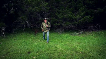 Ted Nugent Ammo TV Spot, 'Kill 'em and Grill 'em' - Thumbnail 1