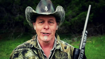 Ted Nugent Ammo TV Spot, 'Kill 'em and Grill 'em' - Thumbnail 7