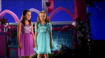 My Little Pony Crystal Princess Palace TV Spot, 'Friendship is Magic' - Thumbnail 1