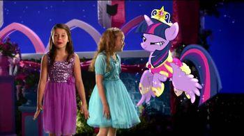 My Little Pony Crystal Princess Palace TV Spot, 'Friendship is Magic' - Thumbnail 2