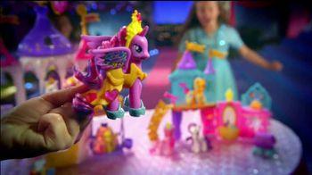 My Little Pony Crystal Princess Palace TV Spot, 'Friendship is Magic' - Thumbnail 3