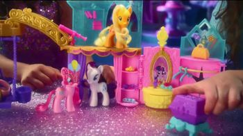 My Little Pony Crystal Princess Palace TV Spot, 'Friendship is Magic' - Thumbnail 5