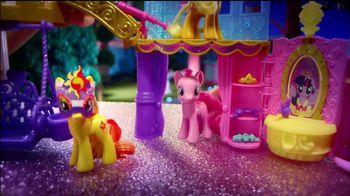 My Little Pony Crystal Princess Palace TV Spot, 'Friendship is Magic' - Thumbnail 7