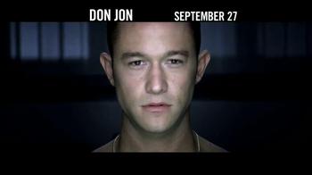 Don Jon - Alternate Trailer 5