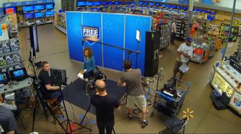 Walmart Layaway TV Spot - Thumbnail 2