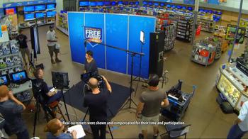 Walmart Layaway TV Spot - Thumbnail 3