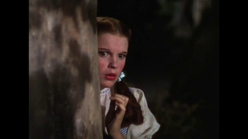 The Wizard of Oz 3D Blu-ray and DVD TV Spot - Thumbnail 3