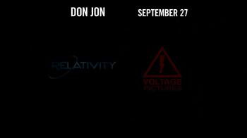 Don Jon - Alternate Trailer 4