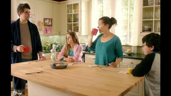 Pillsbury Cinnabon Rolls TV Spot, 'Last One' - 9683 commercial airings