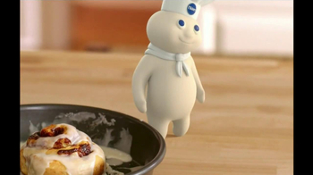 Pillsbury Cinnabon Rolls TV Spot, 'Last One' - Thumbnail 3