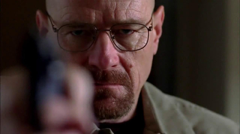 Breaking Bad: The Complete Series Blu-ray and DVD TV Spot - Thumbnail 6