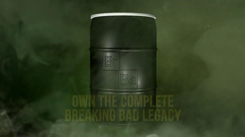 Breaking Bad: The Complete Series Blu-ray and DVD TV Spot - Thumbnail 7