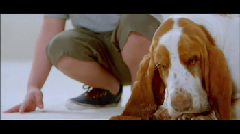 Hoover Air Steerable TV Spot, 'Messy Loved Ones' - Thumbnail 3