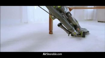 Hoover Air Steerable TV Spot, 'Messy Loved Ones' - Thumbnail 6
