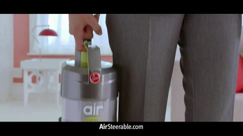 Hoover Air Steerable TV Spot, 'Messy Loved Ones' - Thumbnail 7