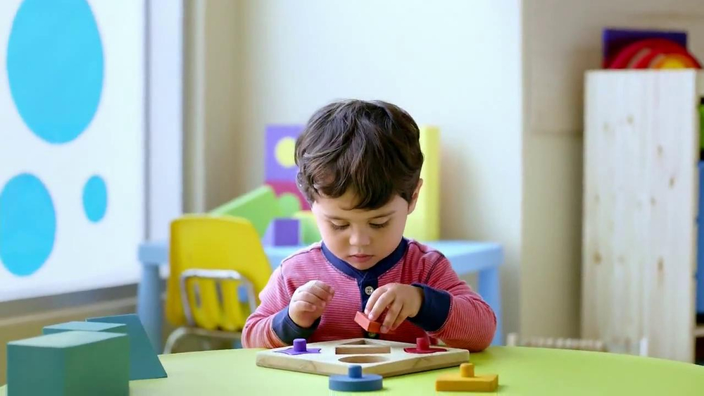 Enfamil Enfagrow Toddler Next Step TV Commercial, 'Missing Piece of Nutrition'
