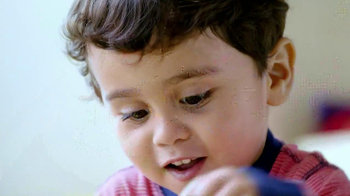 Enfamil Enfagrow Toddler Next Step TV Spot, 'Missing Piece of Nutrition' - Thumbnail 8