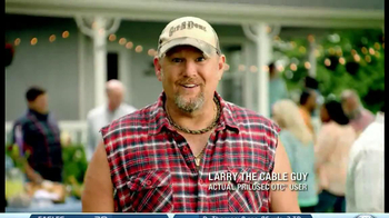 Prilosec OTC TV Spot, 'Picnic' Featuring Larry the Cable Guy - Thumbnail 1