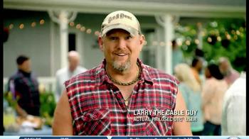 Prilosec OTC TV Spot, 'Picnic' Featuring Larry the Cable Guy - Thumbnail 1
