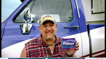 Prilosec OTC TV Spot, 'Picnic' Featuring Larry the Cable Guy - Thumbnail 2