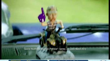 Prilosec OTC TV Spot, 'Picnic' Featuring Larry the Cable Guy - Thumbnail 5
