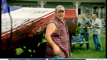 Prilosec OTC TV Spot, 'Picnic' Featuring Larry the Cable Guy - Thumbnail 7