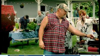 Prilosec OTC TV Spot, 'Picnic' Featuring Larry the Cable Guy - Thumbnail 8