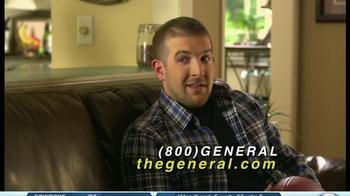 The General TV Spot, 'Talking Dog' - Thumbnail 1