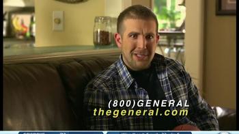 The General TV Spot, 'Talking Dog' - Thumbnail 4