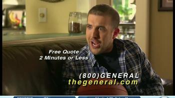 The General TV Spot, 'Talking Dog' - Thumbnail 5