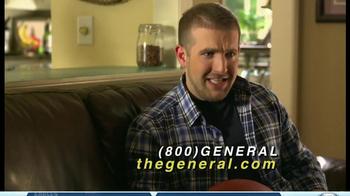 The General TV Spot, 'Talking Dog' - Thumbnail 6