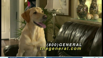 The General TV Spot, 'Talking Dog' - Thumbnail 7