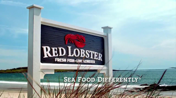 Red Lobster Crabfest TV Spot, 'Alaskan Crab' - Thumbnail 9