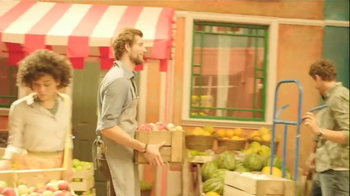 EOS TV Spot, 'Fruit Vendor' Song by The Exciters - Thumbnail 2