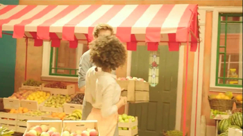 EOS TV Spot, 'Fruit Vendor' Song by The Exciters - Thumbnail 3