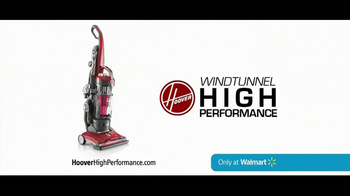 Hoover High Performance TV Spot, 'Highs and Lows' - Thumbnail 9