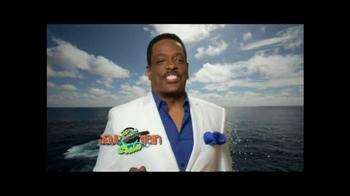 Soul Train Cruise 2014 TV Spot Featuring Charlie Wilson