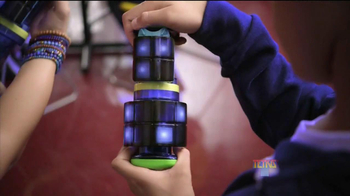 Bop It Tetris TV Spot, 'Twist, Slam, Score' - Thumbnail 3