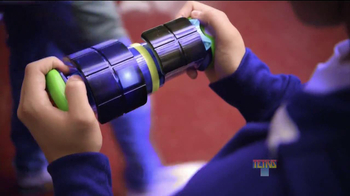 Bop It Tetris TV Spot, 'Twist, Slam, Score' - Thumbnail 4