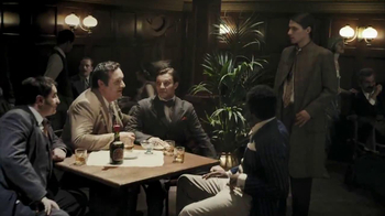 Chivas Regal 12 Year Old Blended Scotch Whiskey TV Spot, 'Seen a Lot' - 579 commercial airings