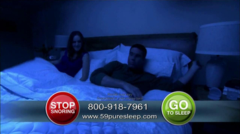 PureSleep TV Spot, 'Stay Asleep' - Thumbnail 7