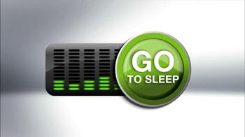 PureSleep TV Spot, 'Stay Asleep' - Thumbnail 1