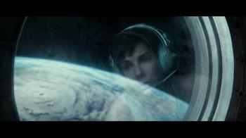 Gravity - Alternate Trailer 26