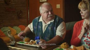 Pepcid TV Spot, 'The Burns Family Dinner' - Thumbnail 5
