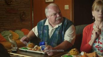 Pepcid TV Spot, 'The Burns Family Dinner' - Thumbnail 6