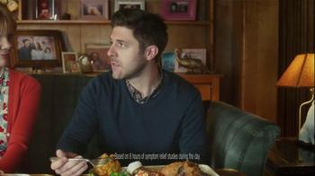 Pepcid TV Spot, 'The Burns Family Dinner' - Thumbnail 8